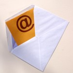 Arnaque par e-mail