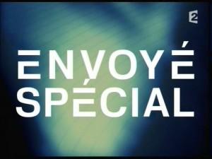 Logo d'envoyé spécial