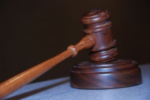 porter plainte en justice