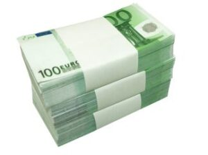 remboursement d'argent