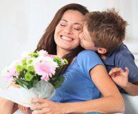 Cadeaux pour la fête des mères : Attention aux arnaques sur internet !