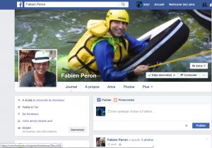FRAUDE Fabien PERON