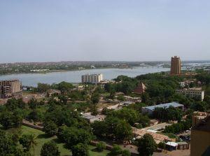 bamako au mali