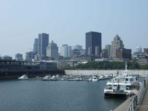 de Montréal par Skype