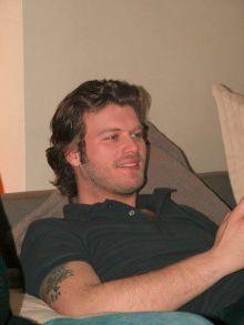 Patrick Giroud