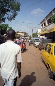 Rue de bamako