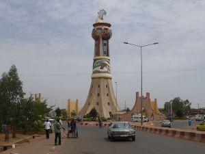 Tour d'Afrique - Bamako