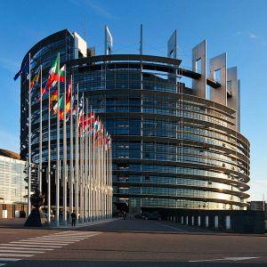 Robert rochefort au parlement européen