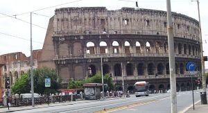 Rome en Italie