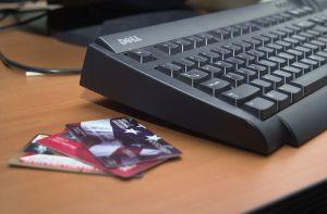 fraude à la carte bancaire sur internet