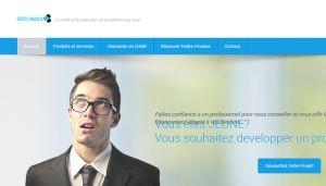 faux sites : finance.fedesgroup.com