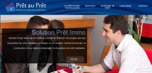 faux sites : pretaupret.com