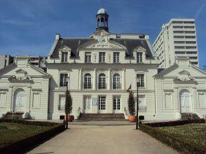 Profil à Argenteuil