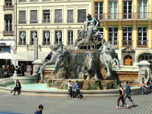 Profil de Lyon