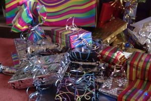 évitez les arnaques à Noël