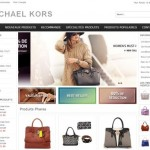 Sites frauduleux de vente de sacs Michael Kors