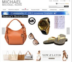 faux site Michael kors