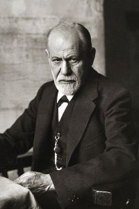 Freud le psy