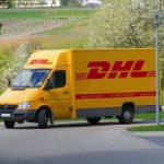 arnaque au chèque DHL