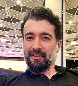 Ravan Bashirov