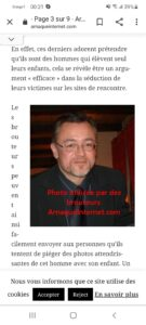 site rencontre hors mariage